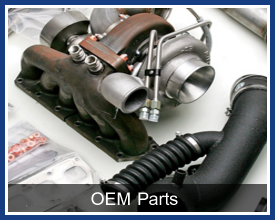german car oem parts